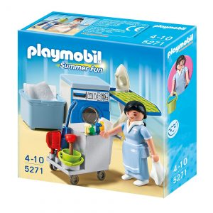 Playmobil 9270 – City Life – Fröhliches Kinderzimmer ...