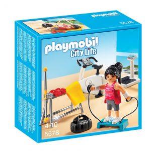 Playmobil 9270 – City Life – Fröhliches Kinderzimmer – KidsAcc ...