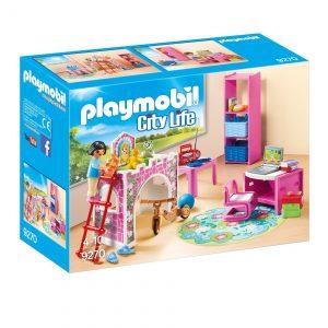 Playmobil 5577- City Life – Modernes Badezimmer mit Spiegelschrank ...
